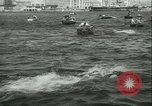 Image of Swimming meet in Barcelona Barcelona Spain, 1942, second 20 stock footage video 65675021790