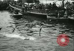 Image of Swimming meet in Barcelona Barcelona Spain, 1942, second 26 stock footage video 65675021790