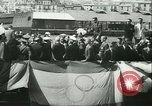 Image of Swimming meet in Barcelona Barcelona Spain, 1942, second 33 stock footage video 65675021790