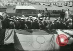 Image of Swimming meet in Barcelona Barcelona Spain, 1942, second 35 stock footage video 65675021790