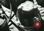 Image of Italian submarine attacks United States freighter Mediterranean Sea, 1942, second 9 stock footage video 65675021794