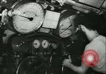 Image of Italian submarine attacks United States freighter Mediterranean Sea, 1942, second 17 stock footage video 65675021794