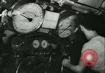 Image of Italian submarine attacks United States freighter Mediterranean Sea, 1942, second 18 stock footage video 65675021794