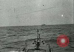 Image of Italian submarine attacks United States freighter Mediterranean Sea, 1942, second 50 stock footage video 65675021794