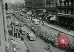 Image of Allied prisoners marched in Paris Paris France, 1944, second 2 stock footage video 65675021799