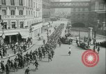 Image of Allied prisoners marched in Paris Paris France, 1944, second 8 stock footage video 65675021799