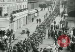 Image of Allied prisoners marched in Paris Paris France, 1944, second 15 stock footage video 65675021799