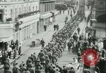 Image of Allied prisoners marched in Paris Paris France, 1944, second 16 stock footage video 65675021799