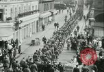 Image of Allied prisoners marched in Paris Paris France, 1944, second 17 stock footage video 65675021799