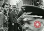 Image of Allied prisoners marched in Paris Paris France, 1944, second 18 stock footage video 65675021799