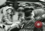 Image of Allied prisoners marched in Paris Paris France, 1944, second 20 stock footage video 65675021799