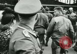 Image of Allied prisoners marched in Paris Paris France, 1944, second 21 stock footage video 65675021799