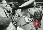 Image of Allied prisoners marched in Paris Paris France, 1944, second 22 stock footage video 65675021799