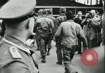 Image of Allied prisoners marched in Paris Paris France, 1944, second 23 stock footage video 65675021799