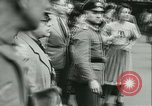 Image of Allied prisoners marched in Paris Paris France, 1944, second 25 stock footage video 65675021799