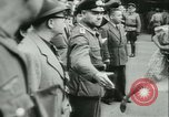 Image of Allied prisoners marched in Paris Paris France, 1944, second 26 stock footage video 65675021799