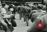 Image of Allied prisoners marched in Paris Paris France, 1944, second 29 stock footage video 65675021799