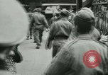 Image of Allied prisoners marched in Paris Paris France, 1944, second 30 stock footage video 65675021799