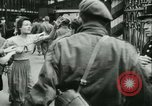 Image of Allied prisoners marched in Paris Paris France, 1944, second 31 stock footage video 65675021799