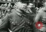 Image of Allied prisoners marched in Paris Paris France, 1944, second 46 stock footage video 65675021799