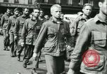 Image of Allied prisoners marched in Paris Paris France, 1944, second 48 stock footage video 65675021799