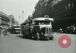 Image of Allied prisoners marched in Paris Paris France, 1944, second 53 stock footage video 65675021799