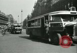 Image of Allied prisoners marched in Paris Paris France, 1944, second 54 stock footage video 65675021799