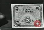 Image of Vichy France France, 1944, second 46 stock footage video 65675021803