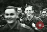 Image of Vichy France France, 1944, second 57 stock footage video 65675021803
