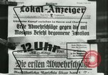 Image of D Day France, 1944, second 29 stock footage video 65675021806