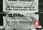 Image of D Day France, 1944, second 30 stock footage video 65675021806