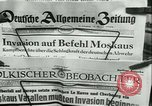 Image of D Day France, 1944, second 38 stock footage video 65675021806