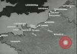 Image of D Day France, 1944, second 49 stock footage video 65675021806