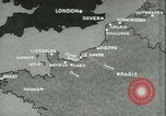 Image of D Day France, 1944, second 53 stock footage video 65675021806