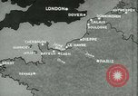 Image of D Day France, 1944, second 54 stock footage video 65675021806