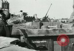 Image of Allied aircraft Caen France, 1944, second 5 stock footage video 65675021808