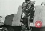 Image of Allied aircraft Caen France, 1944, second 7 stock footage video 65675021808