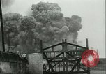 Image of Allied aircraft Caen France, 1944, second 38 stock footage video 65675021808