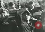 Image of Allied aircraft Caen France, 1944, second 42 stock footage video 65675021808