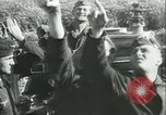 Image of Allied aircraft Caen France, 1944, second 44 stock footage video 65675021808