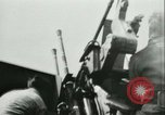 Image of Allied aircraft Caen France, 1944, second 46 stock footage video 65675021808