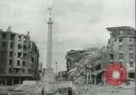 Image of German troops in Caen Caen France, 1944, second 1 stock footage video 65675021809