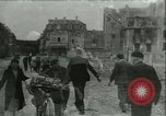Image of German troops in Caen Caen France, 1944, second 14 stock footage video 65675021809