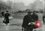 Image of German troops in Caen Caen France, 1944, second 18 stock footage video 65675021809