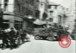 Image of German troops in Caen Caen France, 1944, second 20 stock footage video 65675021809