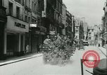 Image of German troops in Caen Caen France, 1944, second 29 stock footage video 65675021809