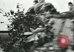 Image of German troops in Caen Caen France, 1944, second 32 stock footage video 65675021809