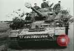 Image of German troops in Caen Caen France, 1944, second 39 stock footage video 65675021809