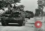 Image of German troops in Caen Caen France, 1944, second 42 stock footage video 65675021809