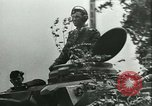 Image of German troops in Caen Caen France, 1944, second 49 stock footage video 65675021809